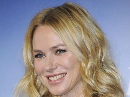 Naomi Watts At American Film Festival