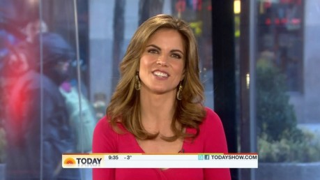 Natalie Morales On Today Wallpaper Hd Parks And Recreation