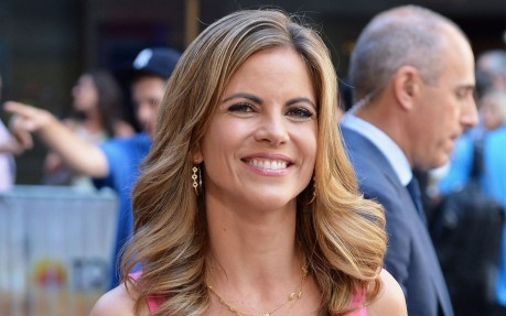 Natalie Morales Today Show Anchor Ctr