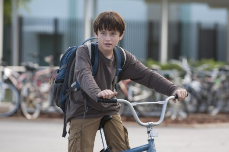 Still Of Nathan Gamble In Dolphin Tale