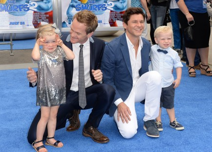 Neil Patrick Harris Things You May Not Know Neil Patrick Harris