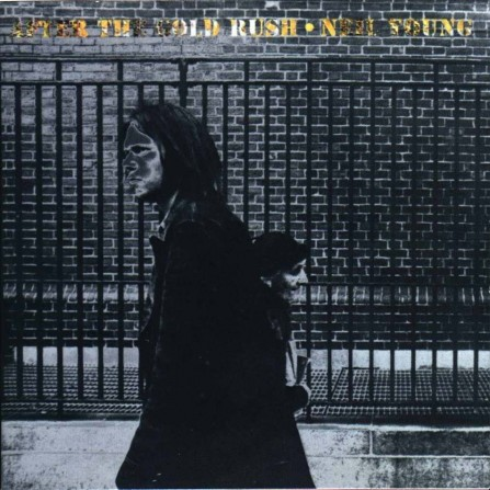 Neil Young Big Neil Young