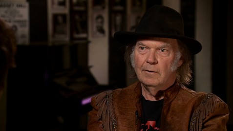 Neil Young Clip Neil Young