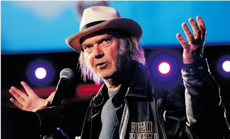 Photo Neil Young Neil Young