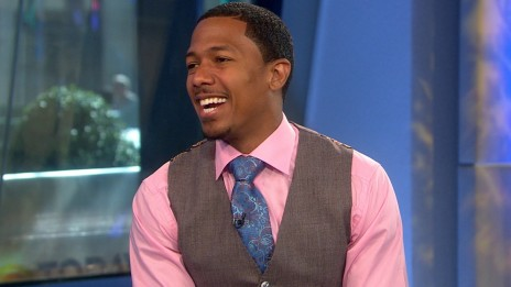 Nick Cannon Background Nick Cannon