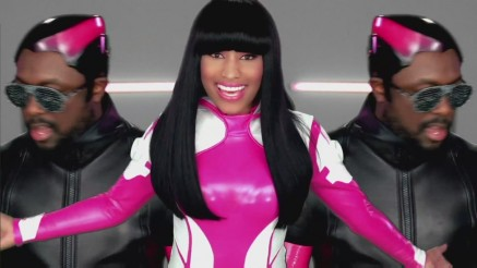 Check It Out Music Video Nicki Minaj Music