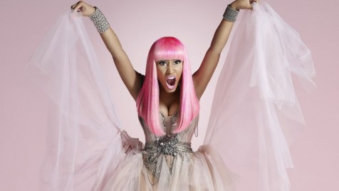 Nicki Minaj New Wallpapers Hd Hot