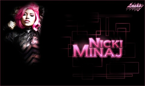 Nicki Minaj Wallpaper
