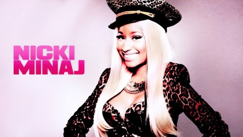 Nicki Minaj Wallpaper Nicki Minaj