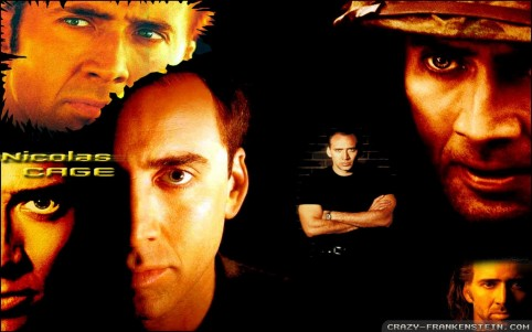 Nicolas Cage Actor Wallpapers Nicolas Cage