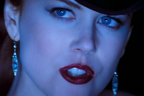 Moulin Rouge Nicole Kidman Moulin Rouge