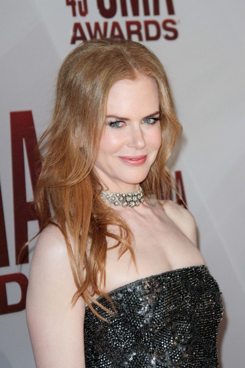 Nicole Kidman After Movies