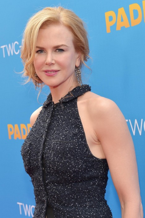 Nicole Kidman At Event Of Paddington Large Picture