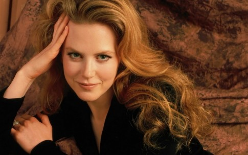 Nicole Kidman Wallpapers Hd Movies