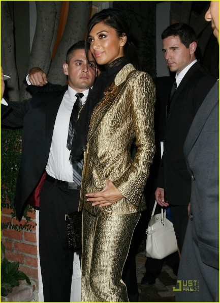 Full Nicole Scherzinger Fashion