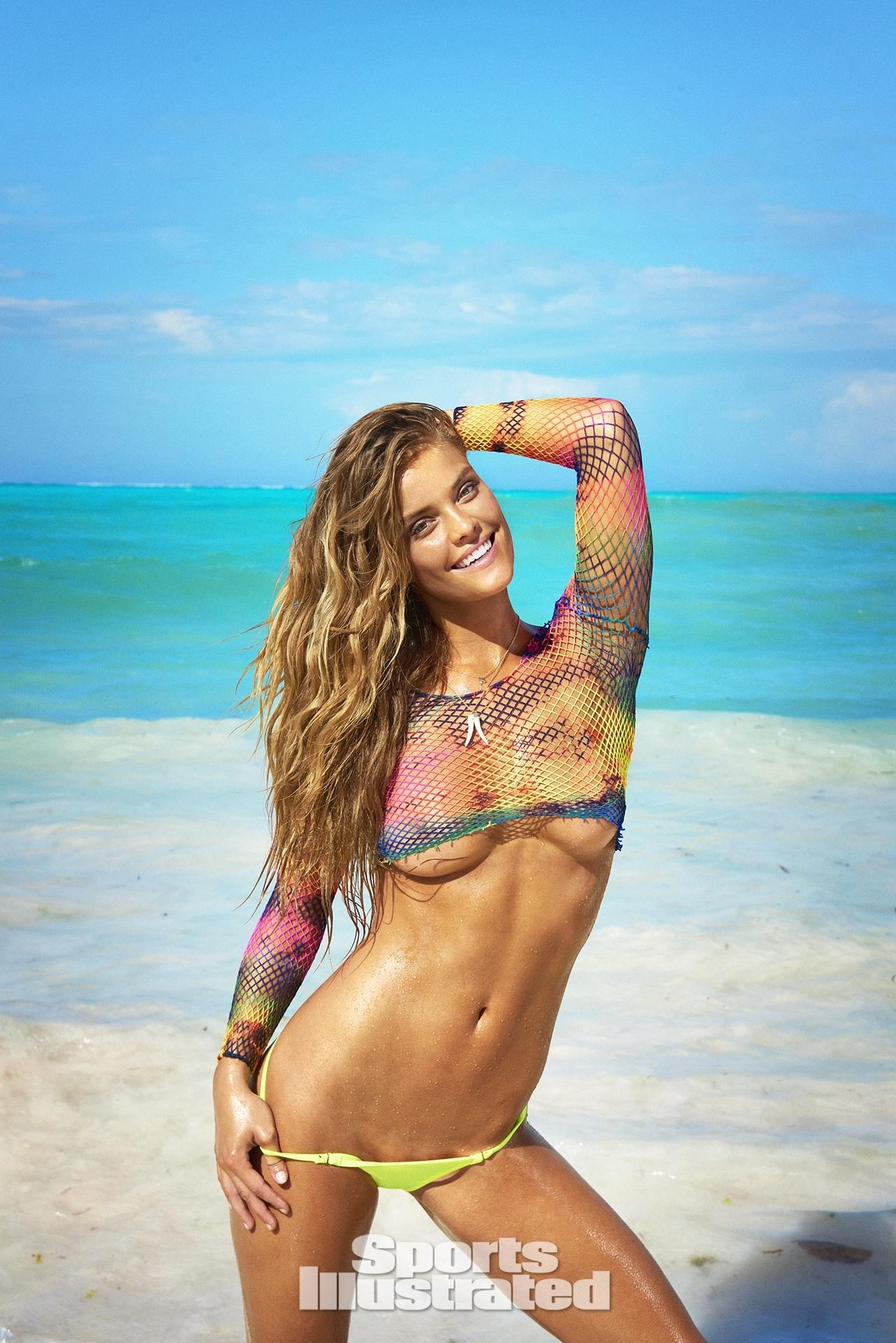 Nina Agdal Photo Sports Illustrated Tk Rawwmfinal Nina Agdal