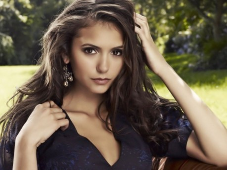 Nina Dobrev Wallpaper Hot