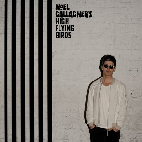 Noel Gallagher Chasing Yesterday Fb Pic Noel Gallagher