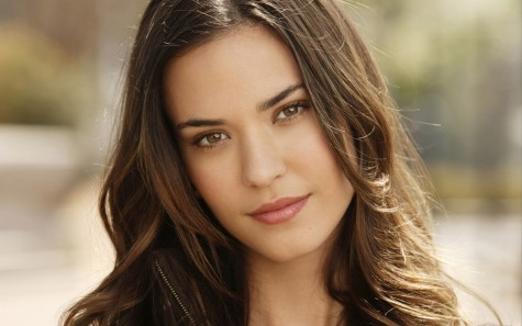 Odette Annable Brothers And Sisters Wallpaper Odette Annable