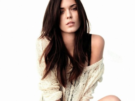 Odette Annable Hot Wallpapers Odette Annable