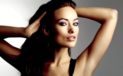Instyle Outtakes Wallpaper Olivia Wilde Wide