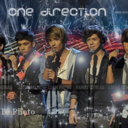 Konser One Direction
