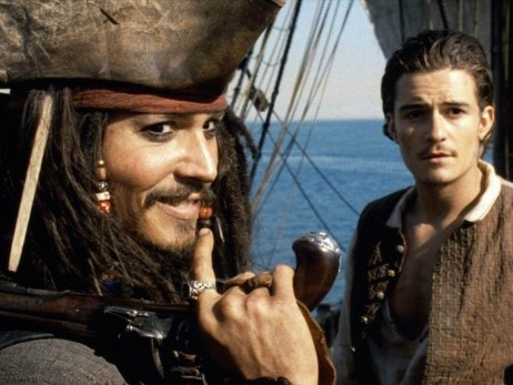 Movie Sequels Expected To Release Through Pirates Of The Caribbean Orlando Bloom