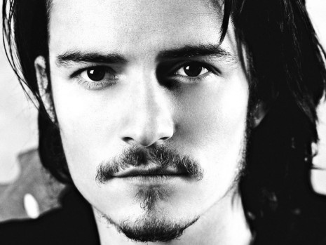 Orlando Bloom Hd Wallpapers Background
