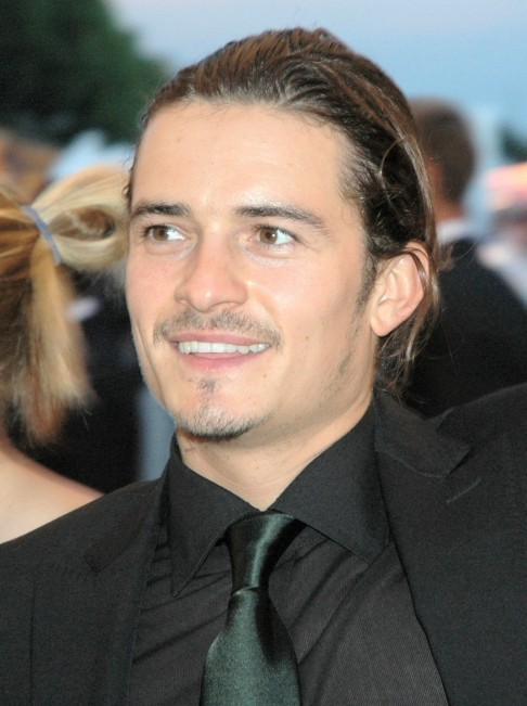 Orlando Bloom Wife And Kids Wallpaper Orlando Bloom