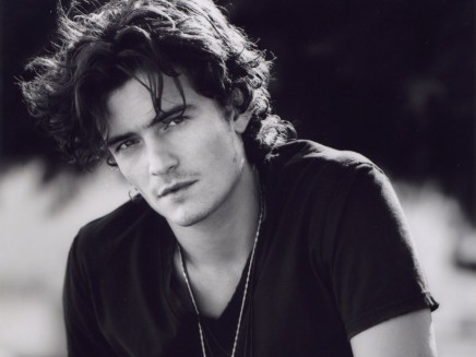 Orlando Bloom Wife Wallpaper Orlando Bloom