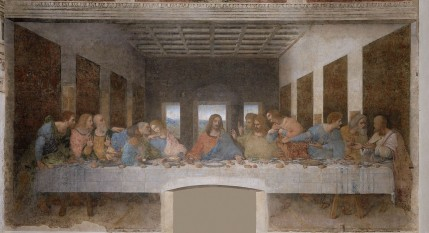 The Last Supper Paintings