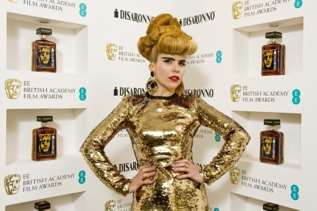 Paloma Faith At Official Disaronno Bafta After Party