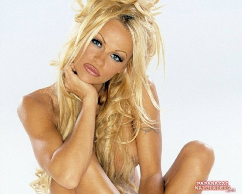 Hd Wallpapers Pamela Anderson Wallpaper