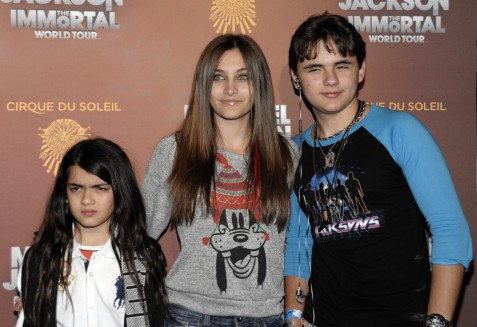 Nyet Ap People Paris Jackson Fakk Paris Jackson