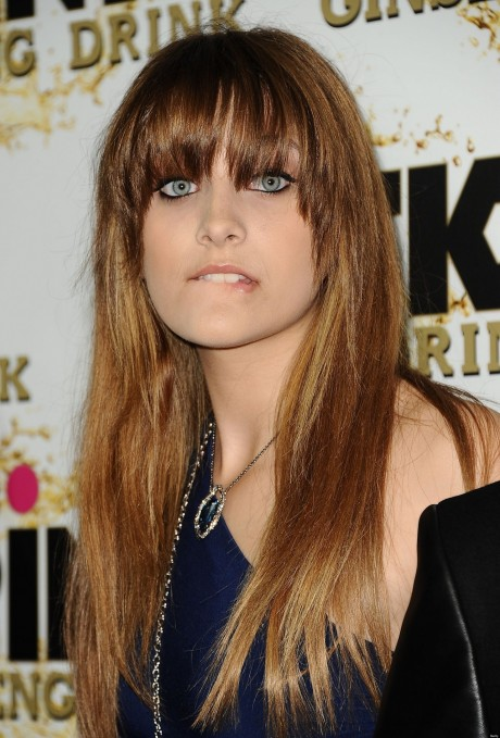 Paris Jackson Photo Paris Jackson