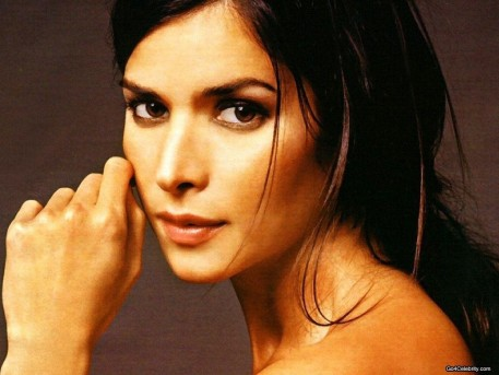 Patricia Velasquez Face Hd Desktop Wallpapers Patricia Velyasquez