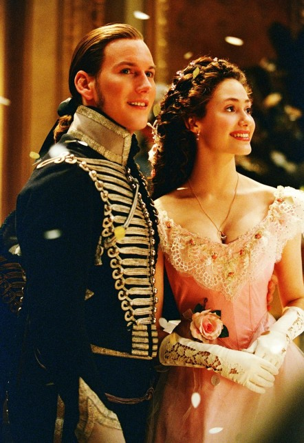 Still Of Emmy Rossum And Patrick Wilson In Fantoma De La Opera Large Picture