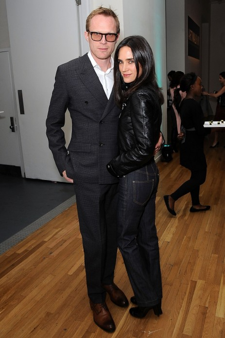 Hottest Couples Jennifer Connelly Paul Bettany Paul Bettany