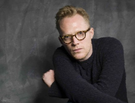 Paul Bettany Background Paul Bettany