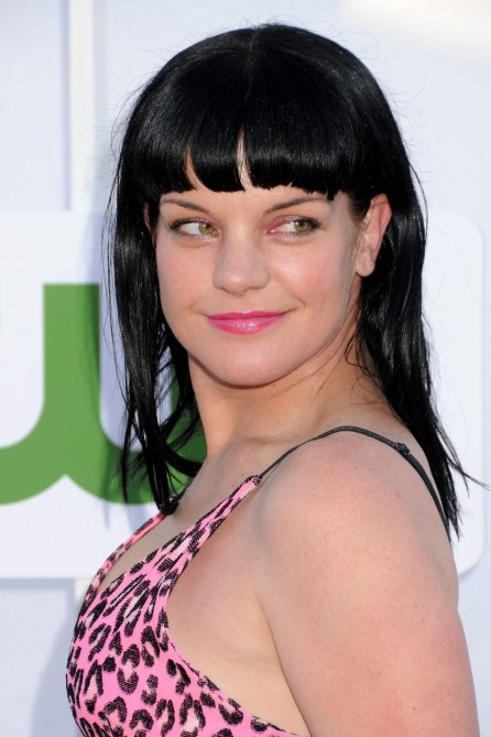 Pauley Perrette Wallpapers Pauley Perrette