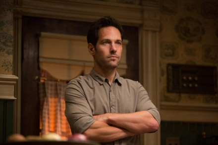 Still Of Paul Rudd In Ant Man Large Picture