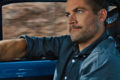 Paul Walker Fast And Furious Drive