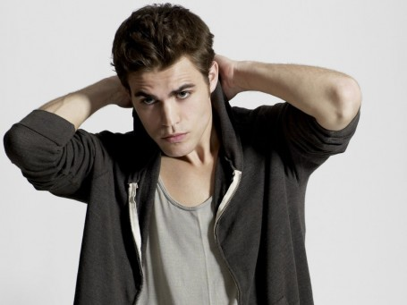 Paul Wesley Wife Wallpaper Paul Wesley