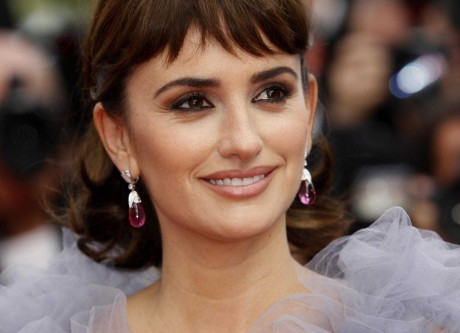 Penelope Cruz Latest New Wallpapers Movies