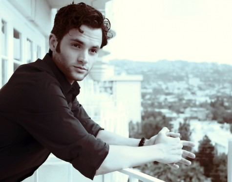 Free Penn Badgley Wallpapers Penn Badgley