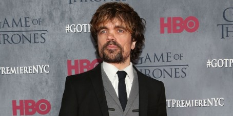 Lan Ape Ustv Game Of Thrones Season Premiere New York Peter Dinklage