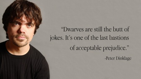 Peter Dinklages Quotes Peter Dinklage