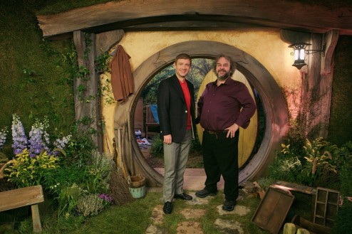 How To Visit Peter Jacksons Middle Earth In New Zealand Peter Jackson