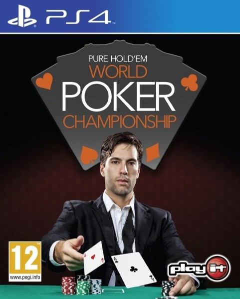 Ps Pure Hold Em World Poker Championship English Truegamers Truegamers Poker