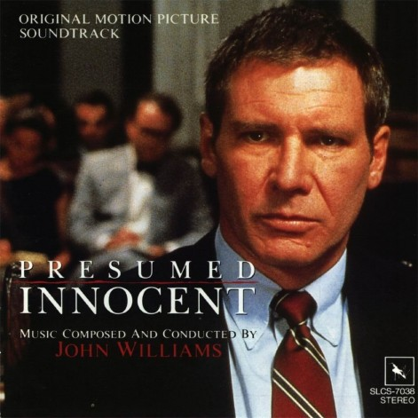 Presumed Innocent Shared Picture